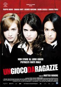 2007 Un gioco da ragazze