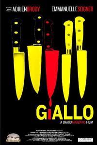 2008 Giallo