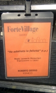 Pass Forte Village