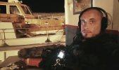 In Barca a Ventotene